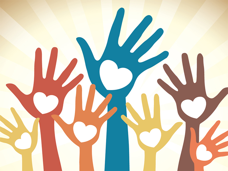 Всероссийский открытый урок «Волонтёрское движение»